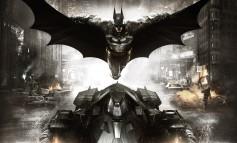 Batman Arkham Knight : Batou d'honneur
