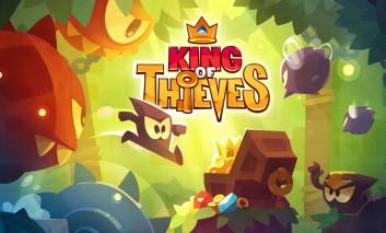 King of Thieves : C'est du vol !