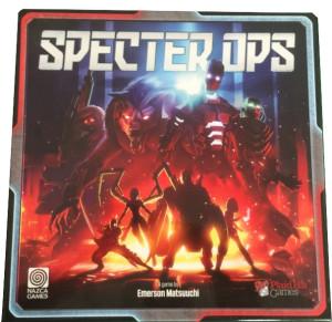 Specter Ops Box