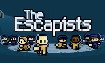 The Escapists : L'échappée belle