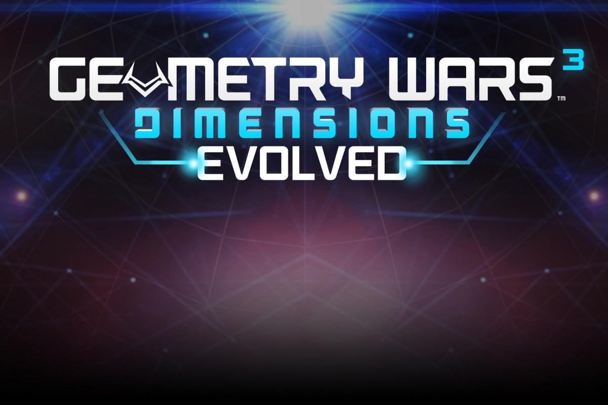 Geometry Wars 3 : Une jolie prise de poids