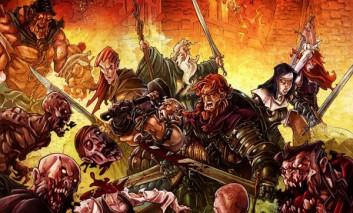 Zombicide : Black Plague casse la baraque !