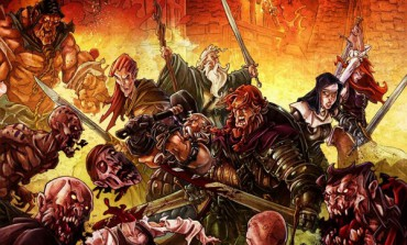 Zombicide : Black Plague casse la baraque !