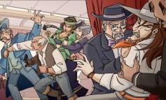 Colt Express : Le train n'a pas fini de siffler