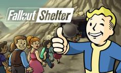 Fallout Shelter : Tous aux abris !