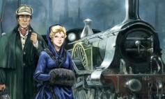 Les Aventuriers du Rail en route vers le Royaume-Uni et la Pennsylvanie