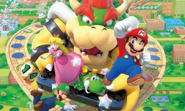 Mario Party 10 : La douche à l'italienne