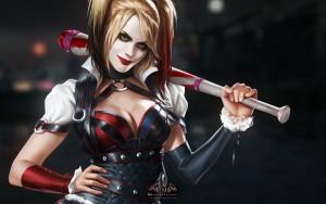 Batman_Arkham_Knight_Harley_Quinn
