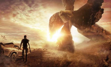 Mad Max : Il est libre, Max