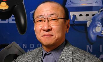 """Un nouveau président et un """"type de la création"""" chez Nintendo"""