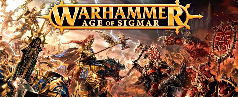 Warhammer – Age of Sigmar : L'été meurtrier