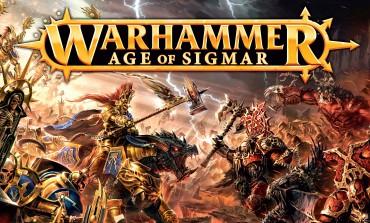 Warhammer - Age of Sigmar : L'été meurtrier