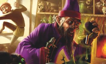 Alchimistes : C'est pas (si) sorcier !