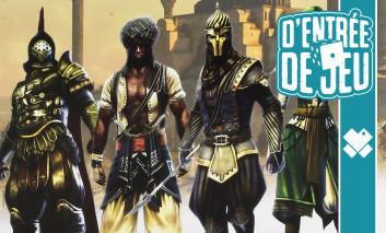 Les bases pour jouer à Assassin's Creed : Arena