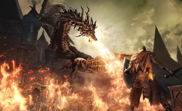 Dark Souls III va piocher son inspiration dans tous les précédents Souls
