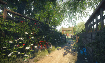 Everybody's Gone to the Rapture : L'exode rural expliqué aux croyants