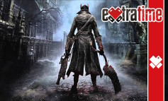Bloodborne : Visite éclair de Yharnam