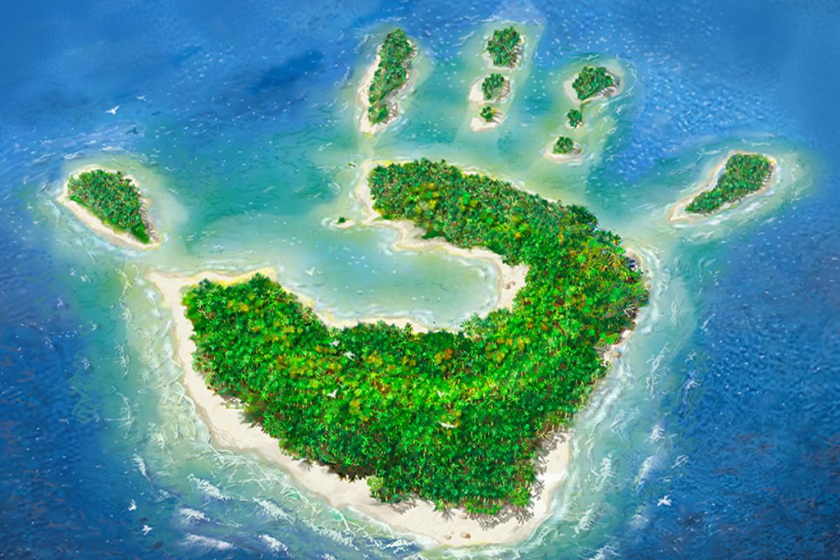 Kahuna : Rififi dans l'archipel