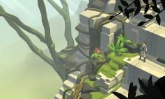 Lara Croft GO : Tomb Raider au tour par tour