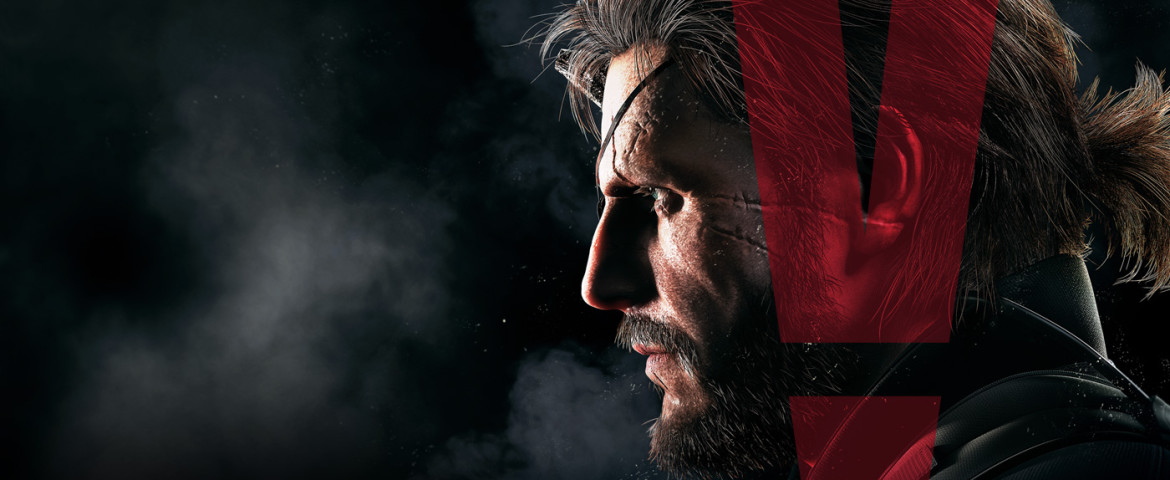 Metal Gear Solid V : The Phantom Pain – Un au revoir qui s'éternise