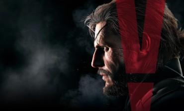 Metal Gear Solid V : The Phantom Pain – Un au revoir qui s'éternise