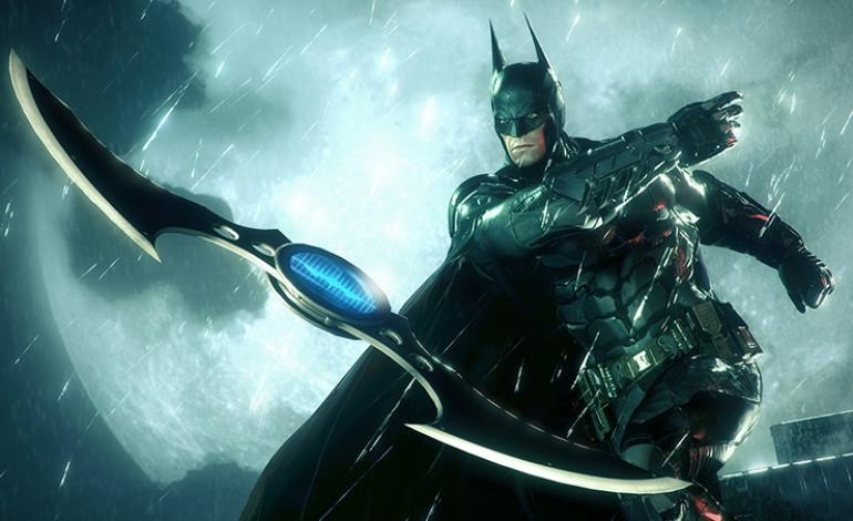 Warner lance le batapatch de Arkham Knight sur PC