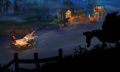 The Flame in the Flood en early access le 24 septembre