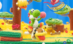 Yoshi's Woolly World : Le dragon file un mauvais coton ?
