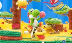 Yoshi's Woolly World : Le dragon file un mauvais coton ?