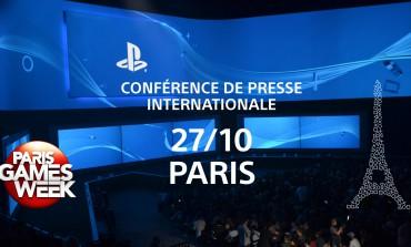 Direct : Suivez la conférence Sony sur ExtraLife.fr