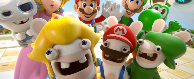 Mario + The Lapins Crétins Kingdom Battle : Le mariage parfait ?