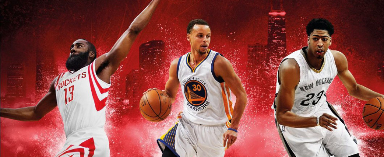 NBA 2K16 : Le basket tient sa nouvelle référence