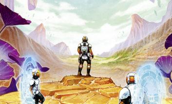 Space Gate Odyssey : Optimisation, quand tu nous tiens...
