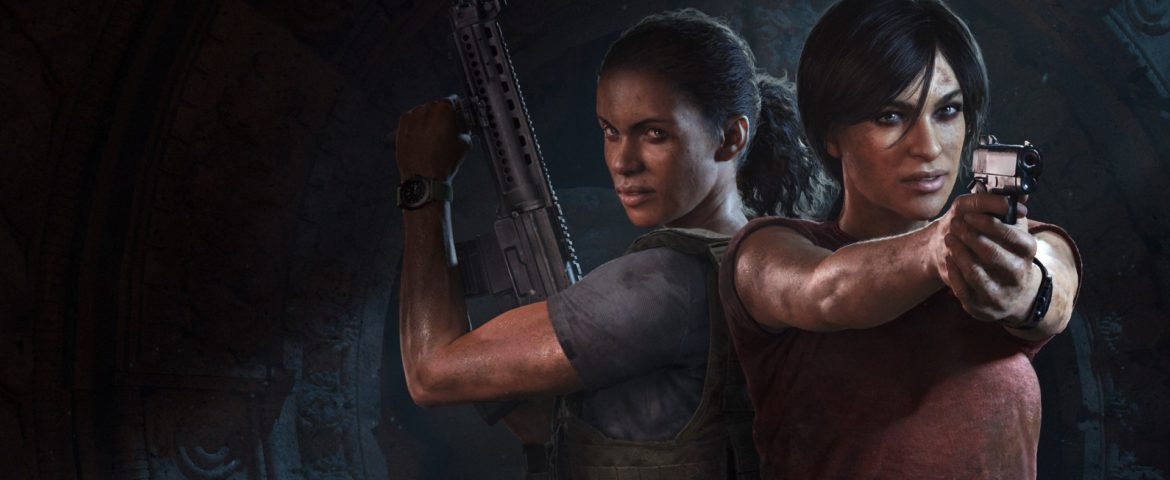 Uncharted : The Lost Legacy – Un stand alone intense, mais dispensable