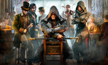 Assassin's Creed Syndicate n'est que Londres de la série