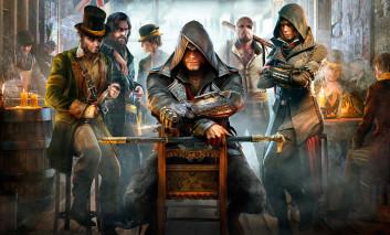 Assassin's Creed Syndicate n'est que Londres de la série
