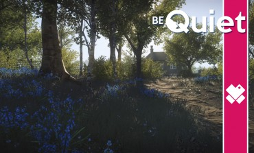 Everybody's gone to the Rapture : La place du joueur remise en cause