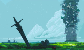 Doko Roko se fraye un chemin jusqu'à Kickstarter