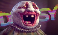 Dropsy : Clown serial-câlineur