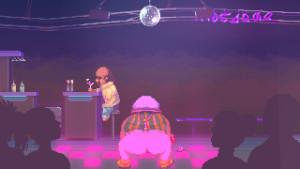 Avez-vous déjà vu un clown twerker ? Maintenant, oui.