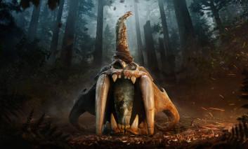 Far Cry Primal : Kills of the Stone Age