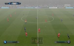 Bien que n'incluant aucune nouveauté, le mode Clubs Pro reste l'une des forces de FIFA.
