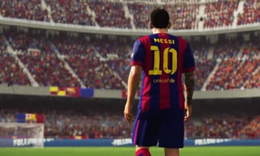 FIFA 16 : Le renouveau