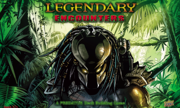 Legendary Encounters Predator : La chasse est ouverte !