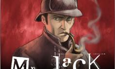 Mr. Jack Pocket : Jouons au chat et à la souris dans les rues de Whitechapel
