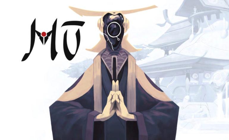 Mū : La cité source (partie solo)