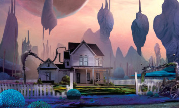 Obduction : Les créateurs de Myst prennent encore du retard