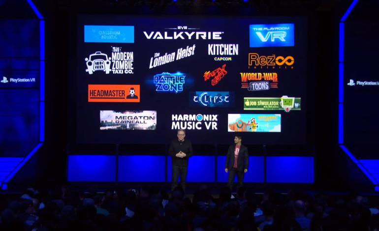 PlayStation Experience 2015 : Notre récapitulatif des annonces