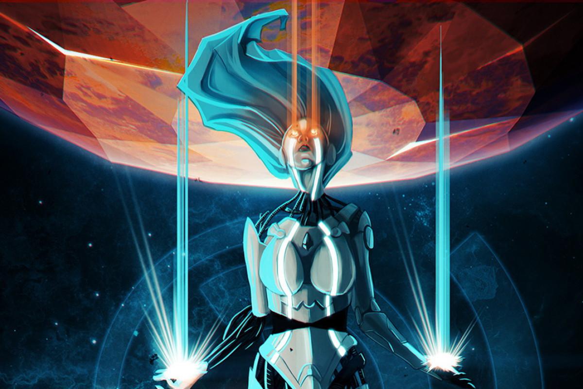 Psycho Starship Rampage: Dans l'espace, personne ne vous entend bricoler