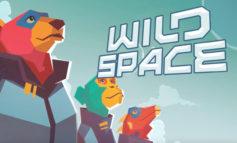 Wild Space : Les animaux de l'espace